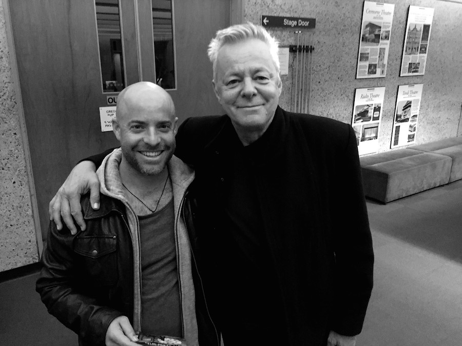 Meeting Tommy Emmanuel